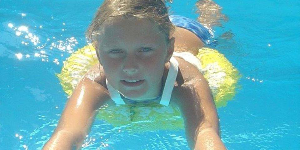 Mit System sicher Schwimmen lernen